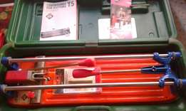 Brand new Tile cutter for sale ts 40
