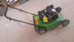 Power Lifan Lawn Mower