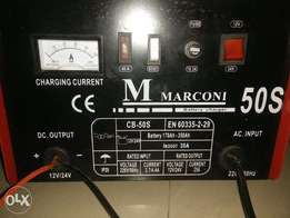 Inveter/Battery Charger MARCONI CB-50s 1.5Kva