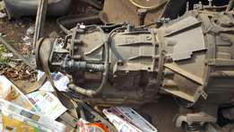 Nissan ud 90 gearbox for sale .