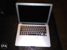 "13"" Macbook Air, 2015 Model"