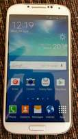 Samsung Galaxy S4 32GIG i9500 Pristine Condition!