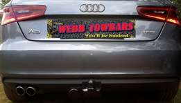 Going on holiday? Need a towbar for your trailer??? Contact us now