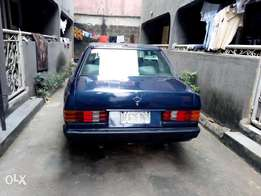 Mercedes Benz 190 for sale