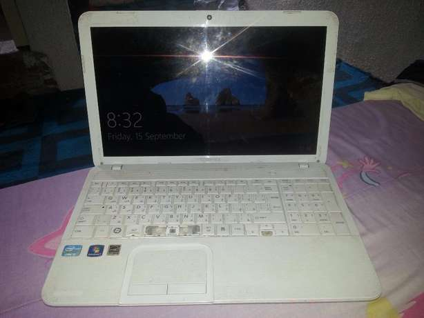 Toshiba Core i5 Laptop. Great opportunity for a good device LAGOS ONLY Lagos Mainland - image 3