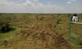 Rumuruti land for lease with a river frontage