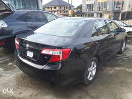 2 units of 2013 nd 14 toyota camry gl edition 4 grab in uyo akwa ibom.