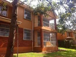 Apartment for sale at Ebony Villas in Kitende at UGX 700 Million
