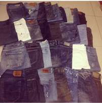 Diesel jeans at a discount