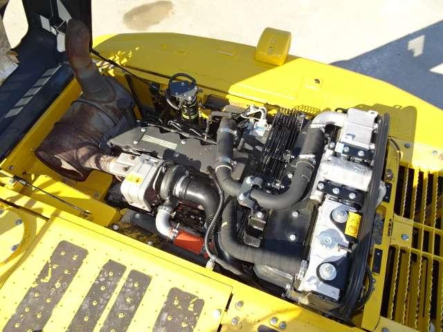 Komatsu Pc 210 Lc-8 K - 2011 - image 21