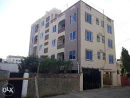 Classic One Bedromm Apartment to Let at Bamburi Lakeview