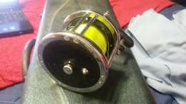 Penn no.49 deep sea reel for sale