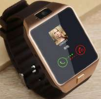 Golden DZ09 smart watch phone