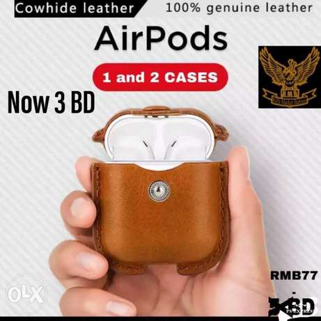 Aipods case