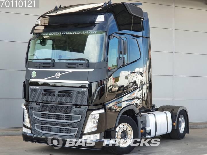 Volvo FH 540 XL 4X2 VEB+ I-Park Cool Euro 6 - 2016
