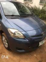 Extremely clean reg 2007 Toyota Yaris for sale ...