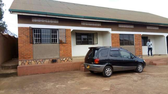 Two bedroom house for rent in ntinda at 500k Kampala - image 4