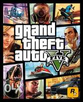 Xbox 360 GTA 5, Battlefield 4 and forza Motorsport 3