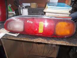 MX6 tail lights for sale