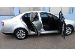 2009 Volkswagen Jetta 1.6 Comfortline for sale