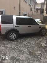 Clean lovely LR 3 For Sale
