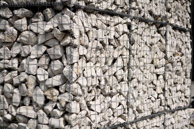 Unikalne Kamień do gabionów Gabion Kosz Kosze Gabionowe Rybnik • OLX.pl WF64