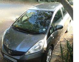 Honda Jazz 1.3 Comfort I-VTECH Engine 2012