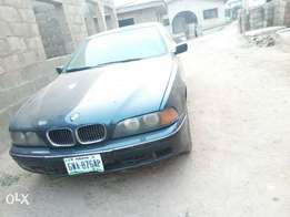 BMW 5 Series , for the lovers of BMW this is just a great deal