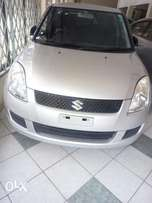 Suzuki Swift 1.3L