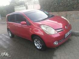 As good as New Nissan Note KCA for Sale