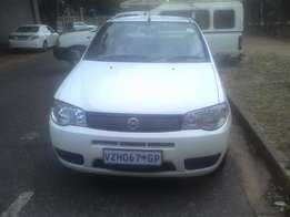 2007 fiat palio 1.2 in good condition for sale urgently
