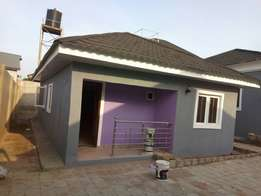 Tastefully finished 3 bedrooms apartment for letting in akala,Akobo