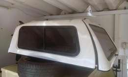 Skytop Canopy for Colt Rodeo Double Cab