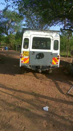 Quick sale Land Rover station wagon Bondeni - image 2