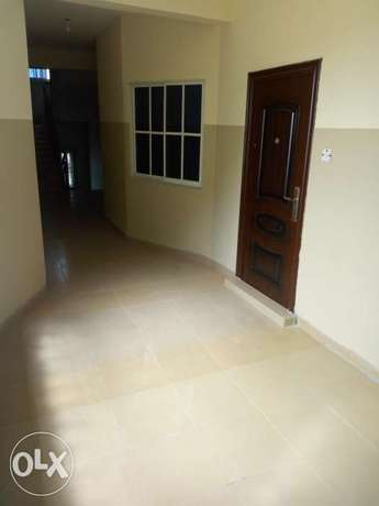 Newly built standard self contain upstairs for rent at woji by elijiji Port-Harcourt - image 7