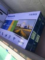 brand new skyworth 40 inch smart on offer today