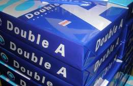 we sell bulk of typek and double A4 papers .R95