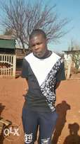 I'm jabulani from eastrand i seek for a job as a security officers