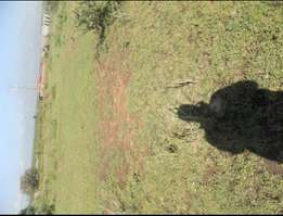 40*80 plot at mastore, along Juja farm rd exactly 7km from super hghwy