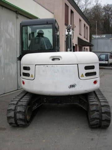 Bobcat X 442 A - 2006 - image 6