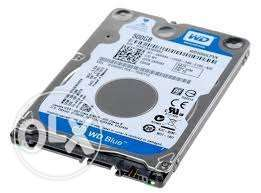 500 HDD for sale at bonaza price