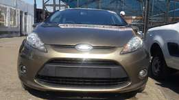 2012 Ford Fiesta 1.4 Available for Sale
