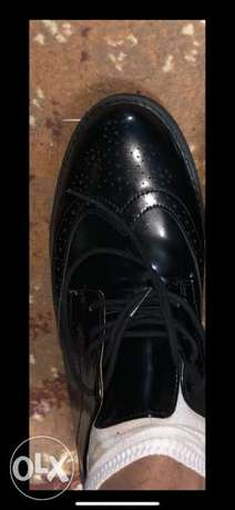 shoes leather italy