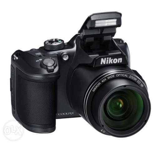 Nikon B500 camera Highridge - image 4