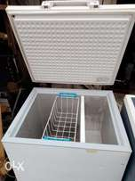 Deep freezers Available For Sales