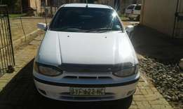 Fiat Siena for sale