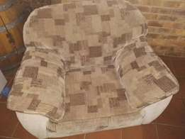 Lounge 2 & 1 seater for sale