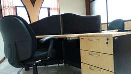 Office Desk Space - Ngong Road
