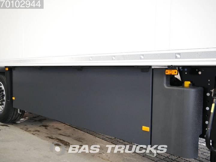 Schmitz Cargobull SCB*S3B New Unused! Carrier Vector 1550 3 axles Doppelsto... - 2019 - image 13