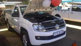 2011 Vw Amarok 2.0 TDI s/c 4Motion manual